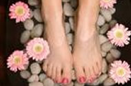 Pedicure Northern Beaches Sydney