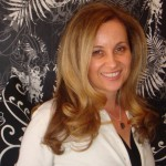 Karelle, Senior Massage Therapist and Manager